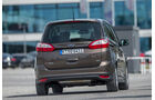 Ford Grand C-Max 1.5 Ecoboost, Heckansicht