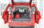Ford Grand C-Max 1.6 TDCI, Kofferraum