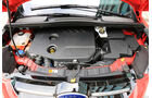 Ford Grand C-Max 1.6 TDCI, Motor