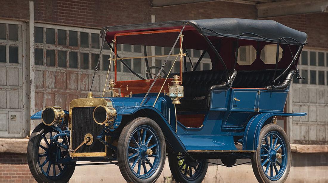 Ford Model K Five-Passenger Touring
