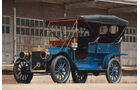 Ford Model K Five-Passenger Touring