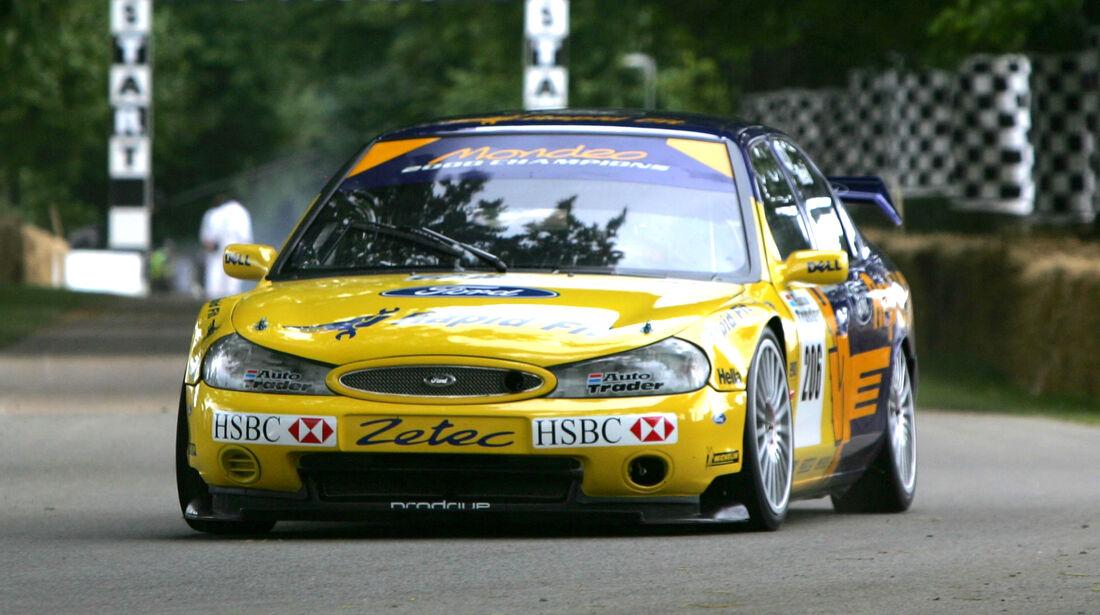 Ford Mondeo - BTCC - 2000