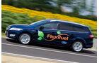 Ford Mondeo Turnier Flexifuel
