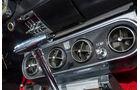 Ford Mustang, Luftausströmer