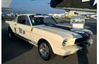 Ford Mustang Shelby GT350 - McCall's Motorworks Rivival - Monterey - Pebble Beach 2016