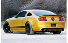Ford Mustang Shelby GT640 Golden Snake von Geiger, Heck