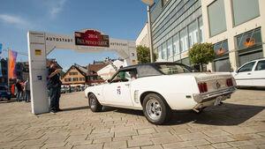 Ford Mustang, Titus Dittmann