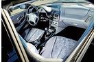 Ford Probe 24V, Cockpit, Interieur