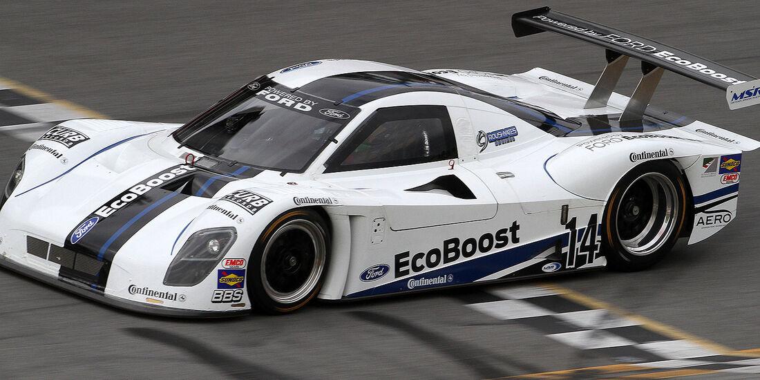 Ford Racing, Daytona, EcoBoost V6