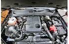 Ford Ranger 3.2 TDCi, Motor