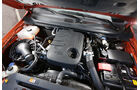 Ford Ranger Wildtrak, Motor