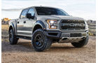 Ford Raptor Detroit 2016