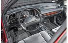 Ford Scorpio 2.0i Ghia, Cockpit