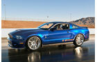 Ford Shelby Mustang 1000 2012
