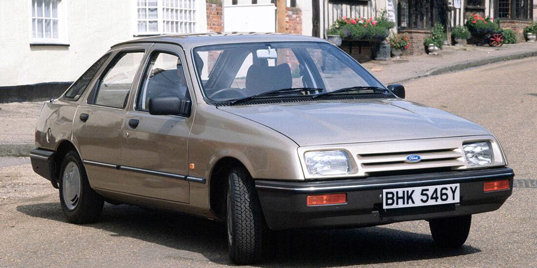Ford Sierra 1982
