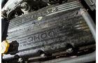 Ford Sierra 2.0i, Motor