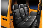 Ford Transit Connect New York Taxi
