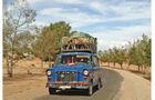 Ford Transit Oldtimer Afrika