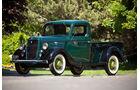 Ford V8 1/2-Ton Pickup Truck