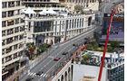 Formel 1 - GP Monaco