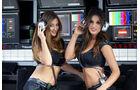 Formel 1-Girls - Spielberg - GP Österreich 2014