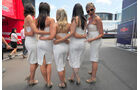 Formel 1 Grid Girls 2010