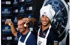 Formel 1-Tagebuch - GP Italien 2014