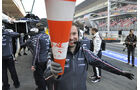 Formel 1-Test, Barcelona, 02.03.2012, Williams
