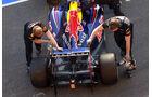 Formel 1-Test, Barcelona, 21.2.2012, Sebastian Vettel, Red Bull