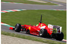 Formel 1-Test, Mugello, 02.05.2012, Felipe Massa, Ferrari