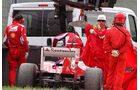 Formel 1-Test, Mugello, 03.05.2012, Fernando Alonso, Ferrari