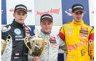 Formel 3 EM - Hockenheim - 2015