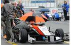 Formel 3-EM Norisring 2014