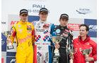 Formel 3-EM Pau 2015