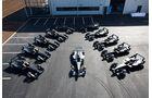 Formel E - Auslieferung 2014