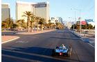 Formel E - Showrun - Las Vegas - 2019