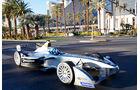 Formel E - Showrun - Las Vegas - 2020