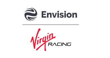 Formel E - Teamlogo - Virgin