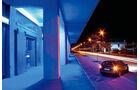 Fotowettbewerb, Bei Nacht ..., Serienautos