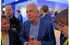 Frank Rinderknecht auf der CES 2017