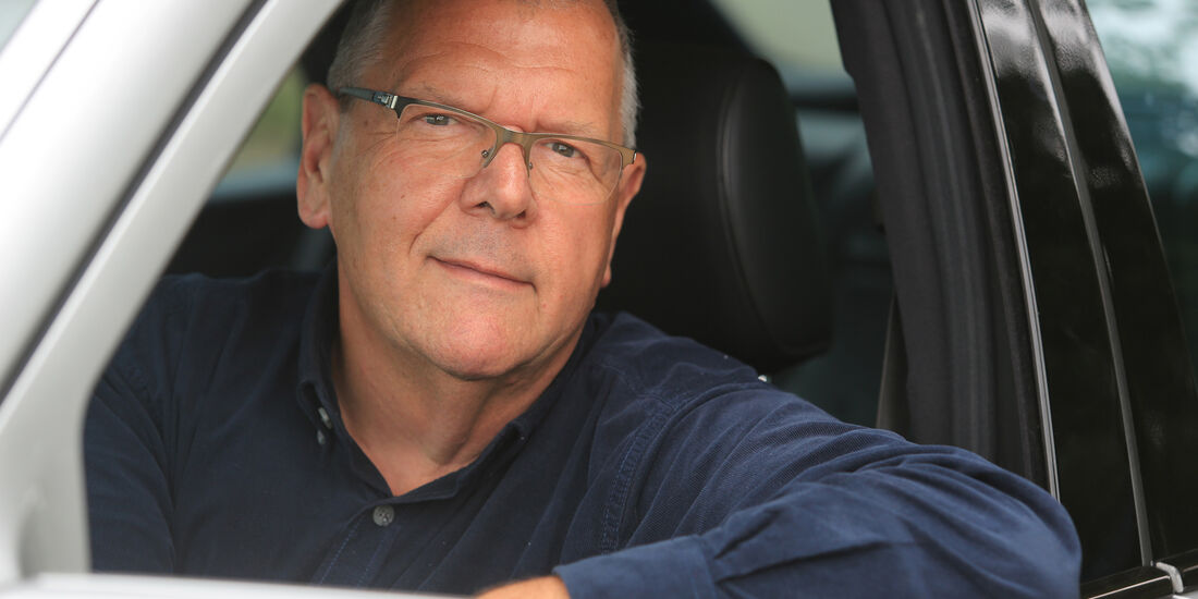 Franz-Peter Hudek