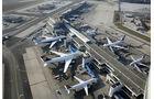 Fraport, Frankfurter Flughafen