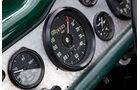 Frazer Nash Le Mans Replica, Detail, Tacho