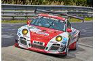 Frikadelli Porsche - VLN Nürburgring - 5. Lauf - 5. Juli 2014