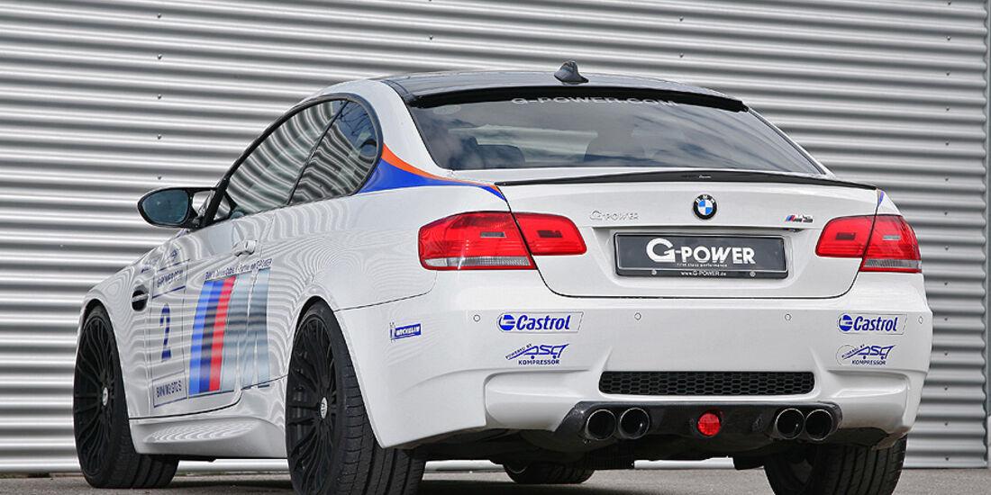 G-POWER M3 TORNADO CS / G-POWER M3 GT2 S