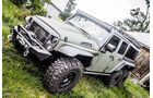 G. Patton Jeep Wrangler 6x6 (2016)