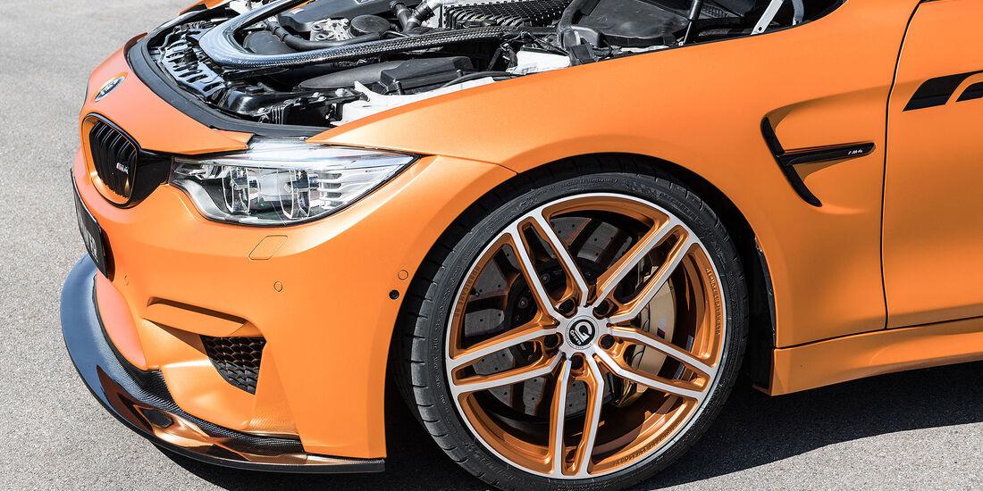 G-Power BMW M4 (F82)