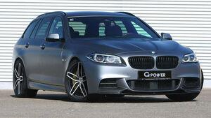 G-Power BMW M550d Touring