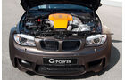 G-Power G1 V8 HURRICANE RS, BMW 1er M Coupé