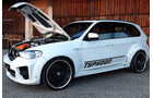G-Power Typhoon RS BMW X5